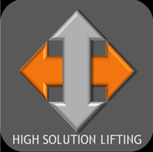 High solution lifting